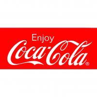 コカ・コーラ シャワーサンダル ver.3【レッド】