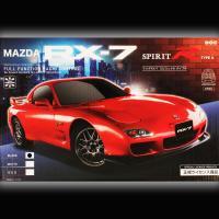 【ブラック】RC MAZDA RX-7 SPIRIT-R TYPE A