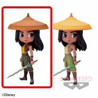 【ノーマルカラー】Q posket Disney Characters -Raya-