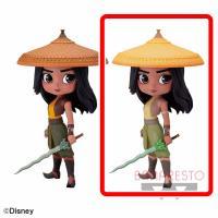 【特別カラー】Q posket Disney Characters -Raya-