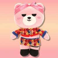 【ROSE】KRUNK×BLACKPINK BIGぬいぐるみ-Lovesick Girls-2