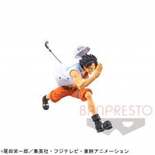 ワンピース ONE PIECE magazine FIGURE 夢の一枚#1 vol.1